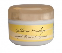 Goldcreme Himalaya  50 ml