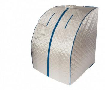 portable sauna infrarouge xl de luxe avec ventilateur en c ramique 1500 w ebay. Black Bedroom Furniture Sets. Home Design Ideas